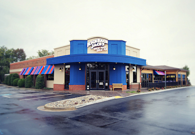 Family Restaurants In Midlothian Va
